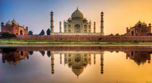 эксклюзивные туры в Индию