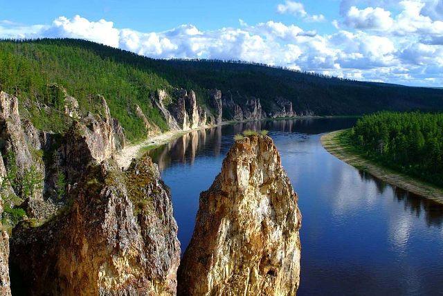 База отдыха Валдай отдых на озере рыбалка недорого в Тверской области