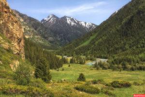 Эксклюзивный тур в Казахстан