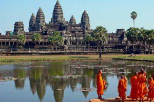 Эксклюзивные туры в Камбожду