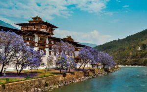 туры в Бутан из Москвы