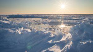 Эксклюзивный тур на Северный полюс