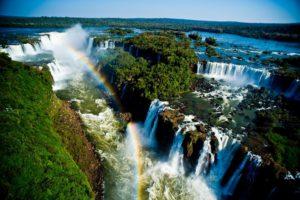 эксклюзивный тур по Бразилии