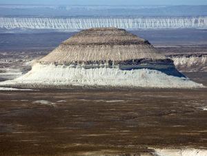 Охота на уток в Казахстане