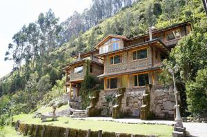 Эквадор и Галапагоссы - база Территория Медвежий угол